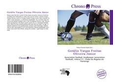 Buchcover von Getúlio Vargas Freitas Oliveira Júnior