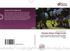 Обложка Charles Davis (Tight End)