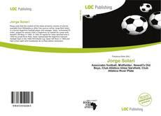 Jorge Solari的封面