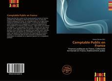 Comptable Public en France的封面