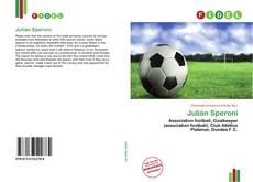 Bookcover of Julián Speroni