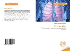 Copertina di Histiocyte