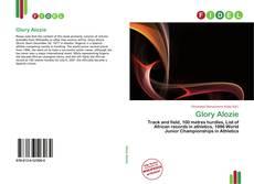 Обложка Glory Alozie