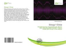 Bookcover of Group 1 Crew