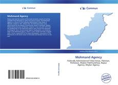 Bookcover of Mohmand Agency