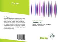 Bookcover of Jin (Rapper)