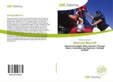 Ahmad Merritt的封面