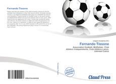 Bookcover of Fernando Tissone