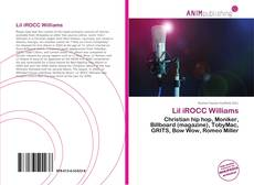 Bookcover of Lil iROCC Williams
