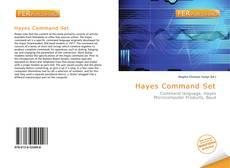 Couverture de Hayes Command Set