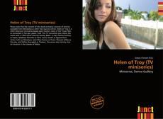 Обложка Helen of Troy (TV miniseries)