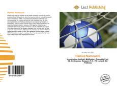 Hamed Namouchi kitap kapağı