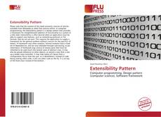 Bookcover of Extensibility Pattern