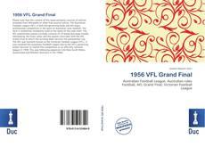 Обложка 1956 VFL Grand Final