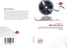 Bookcover of Maxwell Atoms