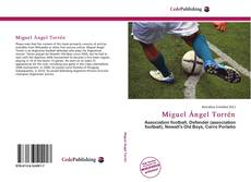 Bookcover of Miguel Ángel Torrén