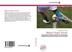 Miguel Ángel Torrén的封面