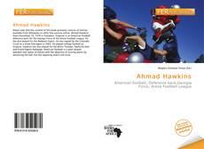 Ahmad Hawkins的封面