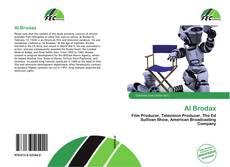 Capa do livro de Al Brodax