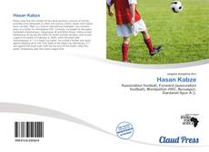 Bookcover of Hasan Kabze