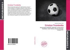 Couverture de Cristian Trombetta
