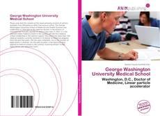 Borítókép a  George Washington University Medical School - hoz