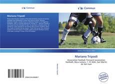Portada del libro de Mariano Trípodi