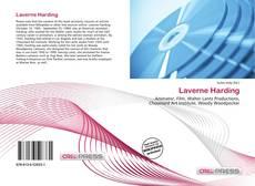 Bookcover of Laverne Harding