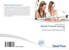 Bookcover of Muodin Huipulle (season 1)