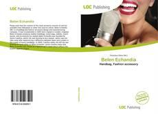 Bookcover of Belen Echandia