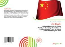 Bookcover of Jia Qinglin