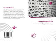 Bookcover of Expanded Memory