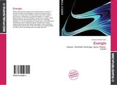 Portada del libro de Everglo