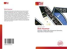 Bookcover of Dick Huemer