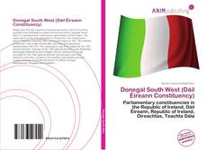 Bookcover of Donegal South West (Dáil Éireann Constituency)