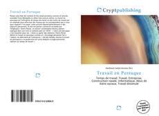 Bookcover of Travail en Perruque