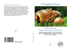 Couverture de Édgar González (Pitcher)