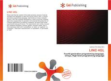Bookcover of LINC 4GL