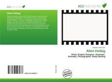Allen Helbig的封面