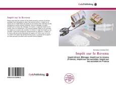 Bookcover of Impôt sur le Revenu