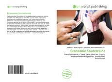 Économie Souterraine的封面