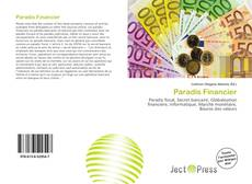 Bookcover of Paradis Financier