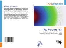 1980 VFL Grand Final kitap kapağı