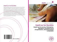 Impôt sur les Sociétés kitap kapağı