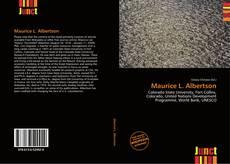 Copertina di Maurice L. Albertson