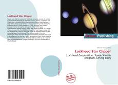 Bookcover of Lockheed Star Clipper