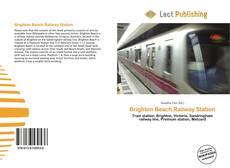 Bookcover of Brighton Beach Railway Station