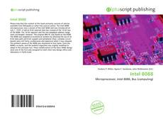 Bookcover of Intel 8088