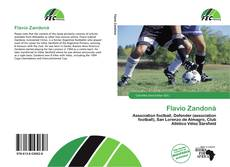 Bookcover of Flavio Zandoná