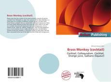 Couverture de Brass Monkey (cocktail)